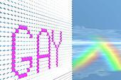 Outcast, diversity, gay