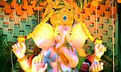Lord Ganesha God