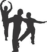 DANCE - DANCERS