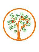 green tree.logo