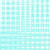blue squares paper