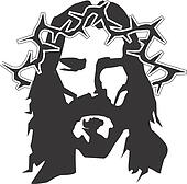 Jesus Illustration
