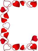 Frame heart_3