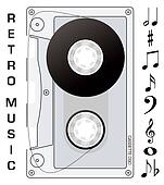 cassette tape notes