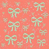 bows gift wrap