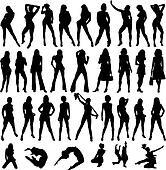 sexy ladies