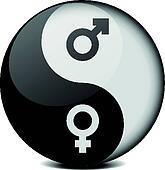 yinyang gender