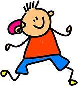 hearing aid kid