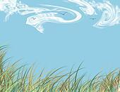 Sea Grass Summer