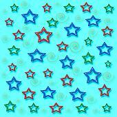my stars gift wrap