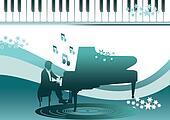 Piano music  1