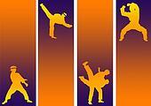 martial art 3