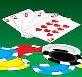 poker luck