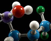 Biochemistry model