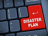 3d keyboard - disaster plan