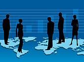 Global Management Team
