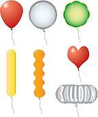 balloon variation