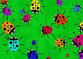 beetle swarm