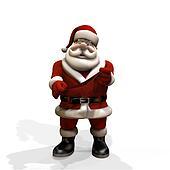 Santa Thong