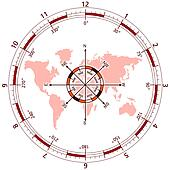 Compass in World