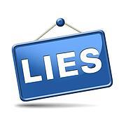 lies icon