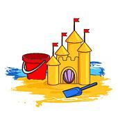 Sandburg Clipart sdatec.com