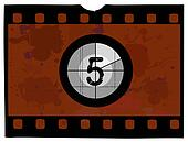 Film Countdown - At 5