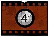 Film Countdown - At 4