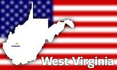 West Virginia state conto