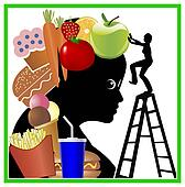 Brain Training for healthy eating
