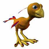 Hatchling Phoenix
