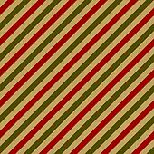 retro wrapping paper for Christmas gift