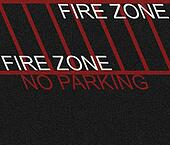 Fire Zone Area