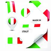 Made In Italy Collection