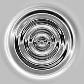 silver ripple