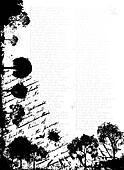 tree gothic
