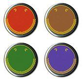Vintage Pin Badge