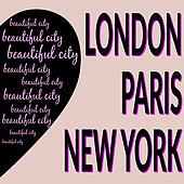 London Paris NY T-shirt 2