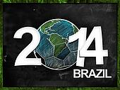 Year of Brazil 2014