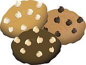 Cookie variety