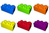 Building Play Blocks