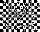 Splatter board