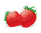 Strawberry (illustration)