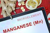 Manganese (Mn)
