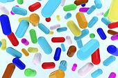 many pills on the air