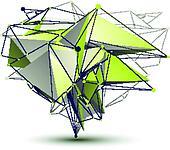 Apex Clip Art - Royalty Free - GoGraph
