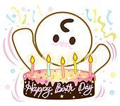 Cake Happy birth day anniversary
