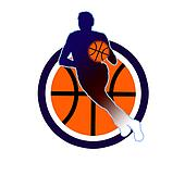 Basketball sign 2