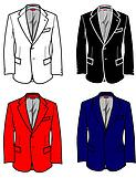 Fashion Plates Jacket