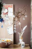 Christmas decoration - modern Chris